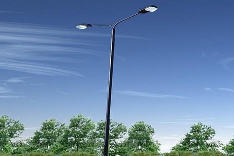 Светильник светодиодный 200 вт уличный